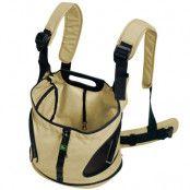 HUNTER Outdoor bärväska - Kangaroo - Storlek XS: D 30 x H 20 x B 35 cm
