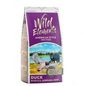 Wild Elements - Duck - 5 x 1 kg