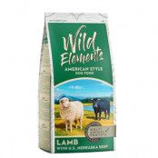 Wild Elements - Lamb - 5 x 1 kg