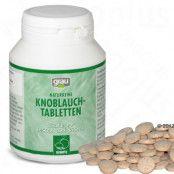 Grau vitlökstabletter - 2 x 200 tabletter