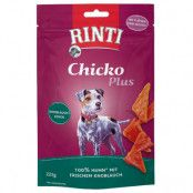 RINTI Chicko Plus vitlökshörn 225 g