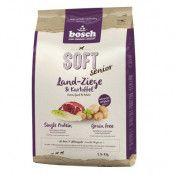 bosch Soft Senior Getkött & potatis - 2,5 kg