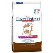 Exclusion Diet Hypoallergenic Rabbit & Potato 12 kg