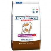 Exclusion Diet Hypoallergenic Rabbit & Potato Ekonomipack: 2 x 12 kg