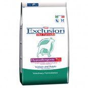 Exclusion Diet Hypoallergenic Venison & Potato 12 kg