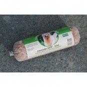 Naturligt Hundtugg färskfoder 50/50 600g