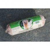 Naturligt Hundtugg färskfoder GRIS 600g