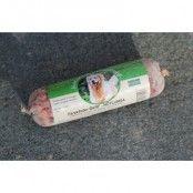 Naturligt Hundtugg färskfoder NÖTLUNGA 600g