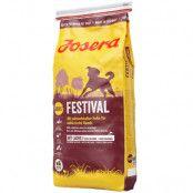 Josera Festival - 4,5 kg (5 x 900 g)
