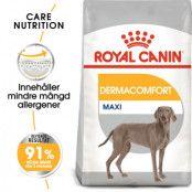 Royal Canin CCN Maxi Dermacomfort Ekonomipack: 2 x 10 kg