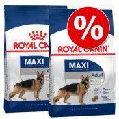 20% rabatt på 2:a påsen Royal Canin torrfoder! - Medium Puppy (2 x 15 kg)