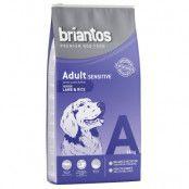 Briantos Adult Sensitive Lamm & ris - 3 kg