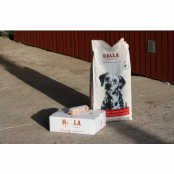 Halla kombipaket Lamm 15 kg + 10 kg
