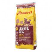 Josera Lamm & ris - 15 kg