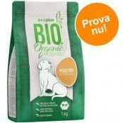 Kanonpris! 1 kg zooplus Bio Poultry - 1kg