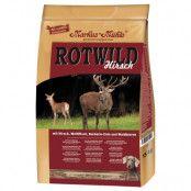 Markus-Mühle Rotwild Hjort - 5 kg