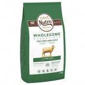 Nutro Wholesome Essentials Small Dog Lamb & Rice - Ekonomipack: 3 x 1,5 kg