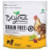 Purina Beyond Grain Free Chicken - 7 kg