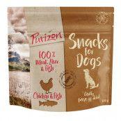 Purizon Snack Chicken & Fish - spannmålsfritt - 100 g