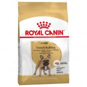 Royal Canin French Bulldog Adult - 9 kg