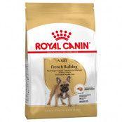 Royal Canin French Bulldog Adult - Ekonomipack: 2 x 9 kg