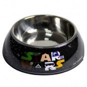 Star Wars foderskål - S: 180 ml, Ø 14 cm