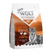 """Wolf of Wilderness Senior """"""""Soft - Wide Acres"""""""" - Chicken - 1 kg"""