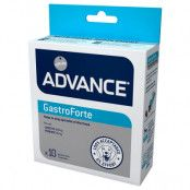 Advance Gastro Forte Supplement - Ekonomipack: 2 x 100 g