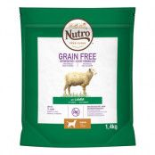 Nutro Dog Grain Free Puppy Lamb - 1,4 kg