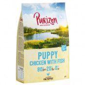 Purizon Puppy Chicken & Fish - Grain Free - 4 kg