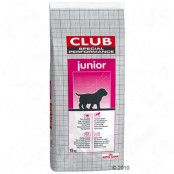 Royal Canin Club Special Performance Junior - 15 kg