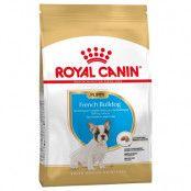 Royal Canin French Bulldog Puppy Ekonomipack: 2 x 10 kg