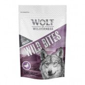 Wolf of Wilderness - Wild Bites Snacks 180 g The Taste Of Canada