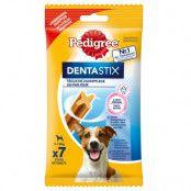 Pedigree Dentastix Daily Oral Care - Small (5-10 kg), 7 st (110 g)