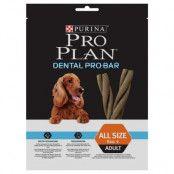 Pro Plan Dental Pro Bar - 5 x 150 g