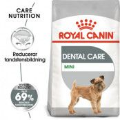 Royal Canin CCN Dental Care Mini - 8 kg