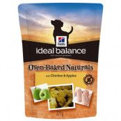 Hill's Ideal Balance Chicken & Apple hundgodis - 6 x 227 g