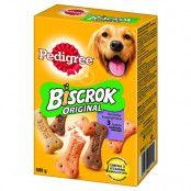 Pedigree Biscrok i 3 smarriga smaker Ekonomipack: 2 x 500 g