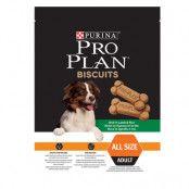 Pro Plan Biscuits Lamm & ris - Ekonomipack: 2 x 400 g