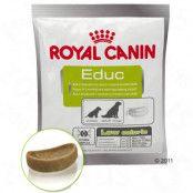 Royal Canin Educ Low Calorie - Ekonomipack: 4 x 50 g