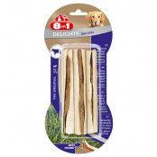 8in1 Delights tuggpinnar med nötkött - Ekonomipack: 3 x 3 st (á 75 g)