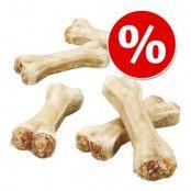 Ekonomipack: Barkoo tuggben med tjurmuskelfyllning - 12 st à ca 12 cm