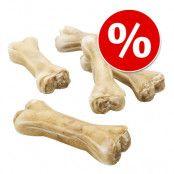 Ekonomipack: Barkoo tuggben med våmfyllning - 12 st à ca 17 cm
