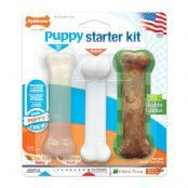 Nylabone Puppy Starter Kit - Small
