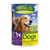 Verm-X godis för hundar - 325 g
