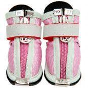 Fresh Walking Shoes Pink