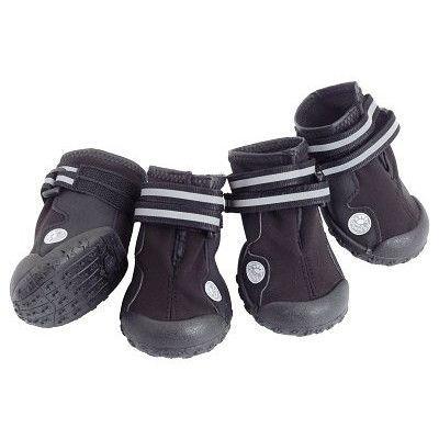 Trail Trackers Boots - Svart