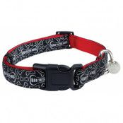 Bad To The Bone -  Hundhalsband - XL