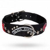 Black Angel Halsband