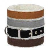 Cozy Sherpa Halsband